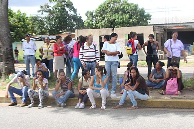 30 presos de Polimaturín son trasladados a La Pica