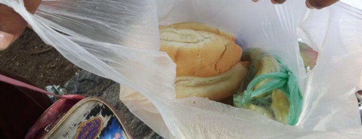 Presentación Ventana Informativa Núm. 22: Familiares con penuria llevan alimento a calabozos