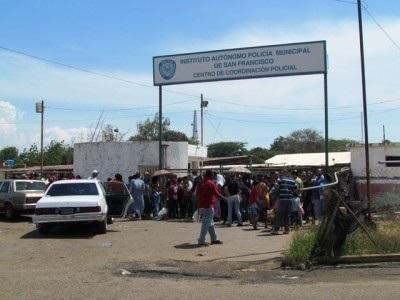 Muere de tuberculosis frente a sus compañeros de celda en Polisur
