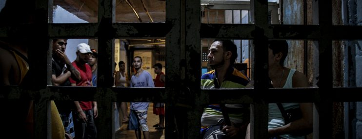 Gobernación de Nueva Esparta reclama voluntad política para atender crisis de privados de libertad