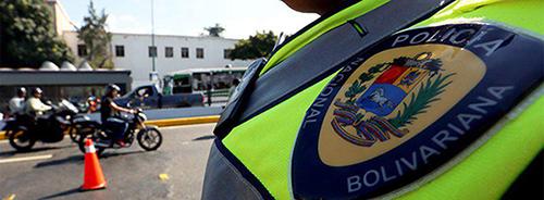 Edo. Táchira: Buscan activamente a 11 fugados de la PNB de San Cristóbal