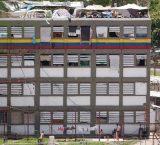 Familiares de presos de Rodeo II denuncian traslados a otras cárceles