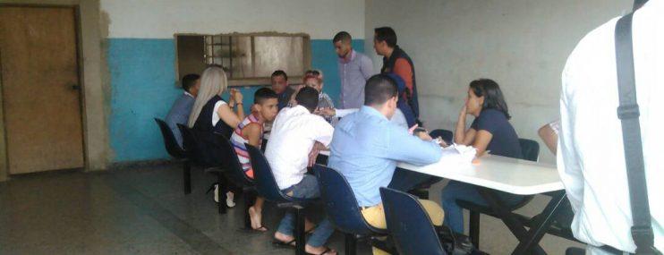 Plan Cayapa se realiza en retenes policiales de Falcón