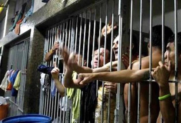 Autoridades reconocen que hay hacinamiento en centros de maturín
