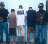 Balance de fugados en Margarita: 11 recapturados y 2 abatidos