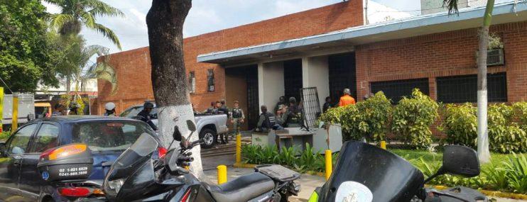 Familiares exigen justicia por las muertes en PoliCarabobo