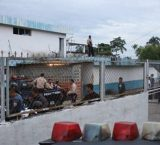 Efectúan despistaje de Covid-19 a 46 reclusos del retén de San Carlos de Zulia