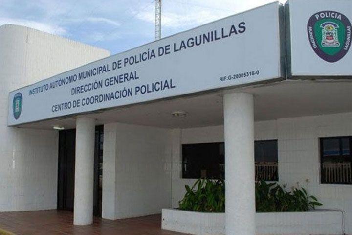 Zulia: Sacan moribundo a un reo de los calabozos de Polilagunillas