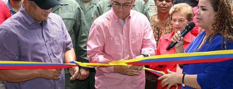 Ministra Iris Varela pospone inauguración del penal para extranjeros en el Edo. Zulia