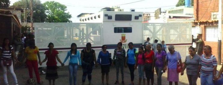 Situación irregular se mantiene en Internado Judicial de San Fernando ante una posible intervención y traslado.