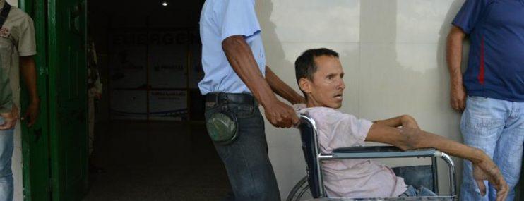 A Manuel Alejandro Mago Coraspe le habían otorgado casa por cárcel en Cumaná, Edo. Sucre