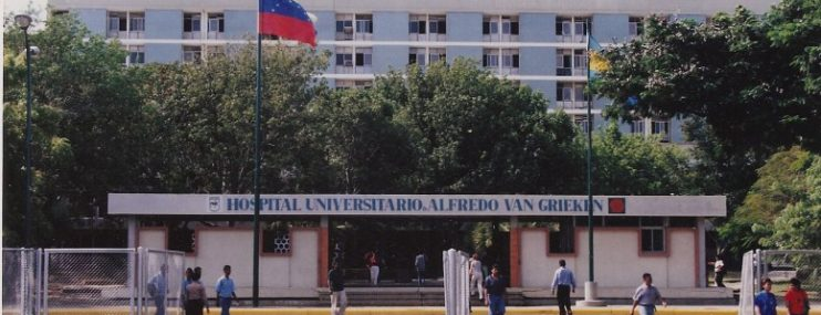 Riña entre presos deja un herido en cárcel de Coro