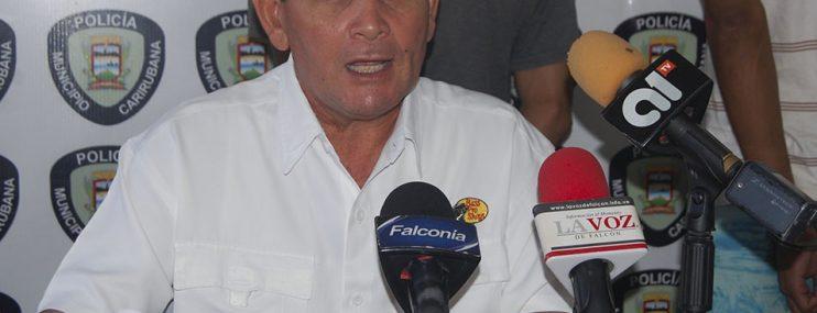 Falcón: Director de Policarirubana reiteró denuncia sobre grave situación de hacinamiento