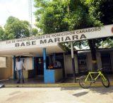 Tras evasión en Cicpc Mariara:Murió uno de los fugados y recapturaron a otro