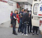 Cinco cadáveres sin reconocertras motínen cárcelFénix de Lara