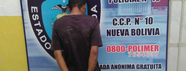 Comisión Polimérida-Cicpc abatió a privado de libertad y otro fue recapturado