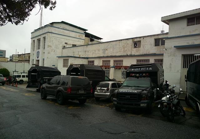 Fugados cuatro privados de libertad de retén policial en la zona panamericana de Mérida
