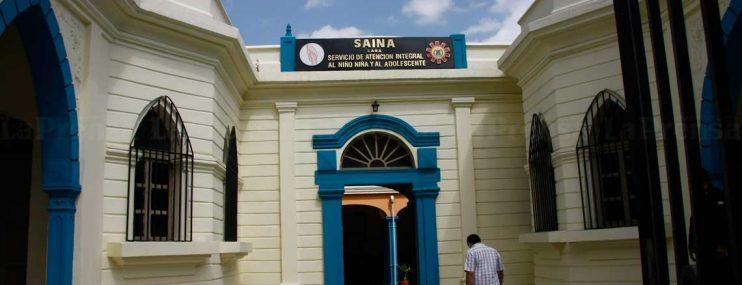 Detenidas 4 trabajadoras del Saina-Lara por colaborar con fuga
