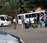 Táchira: Presos del CPO fueron llevados a votar a última hora