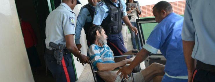 En monagas cuando un preso muere  La familia pide ayuda  para enterrarlo