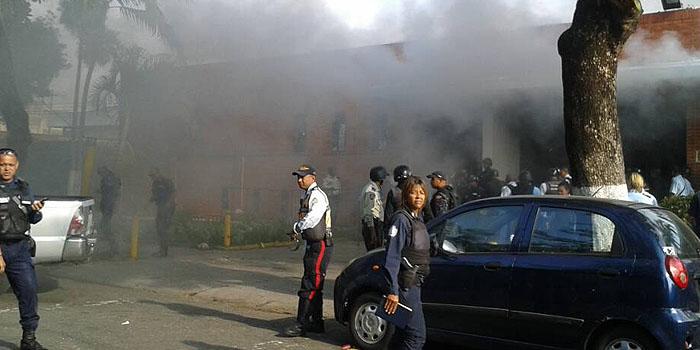Acusados subdirector de Policarabobo y cuatro funcionarios por muerte de 68 personas