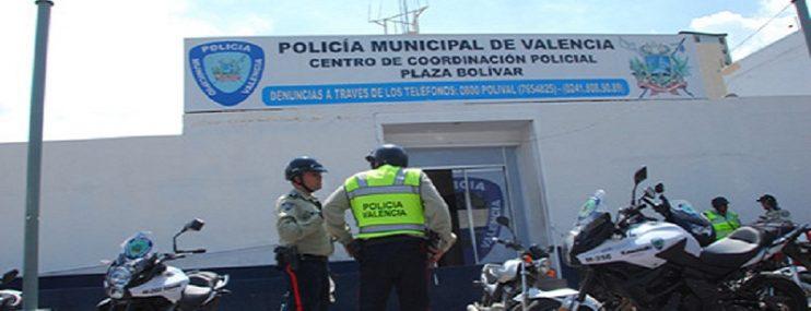 Carabobo: Presos de la Policía Municipal de Valencia se amotinaron porque querían ver a sus madres