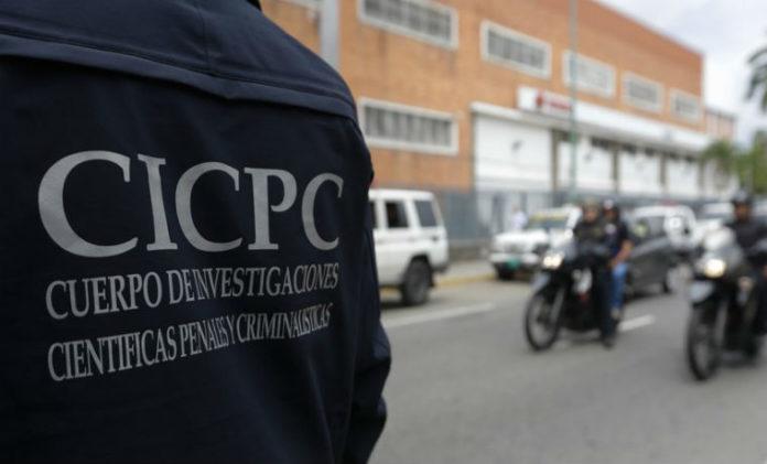 Confirman que preso detenido en sede del Cicpc ubicada en Caracas fue asesinado a golpes por sus compañeros de celda