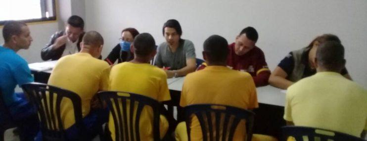 """En Fénix en Lara denuncian que hacen traslados de reos como """"castigos"""" tras muertes en motín"""