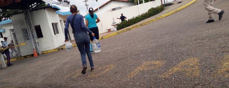 Fallece por desnutrición cuarto recluso en la Policía del estado Monagas