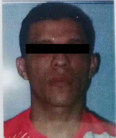 Privado de libertad que salía a robar con arma de policías se fuga de Polilara