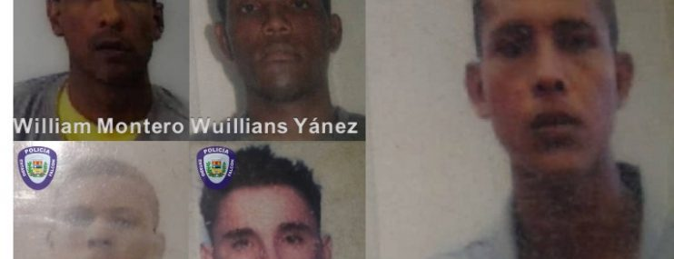 FUGA MASIVA SE REGISTRÓ EN RETÉN POLICIAL DE TUCACAS