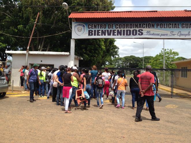 Más de 18 reclusos han fallecido en el Estado Bolívar en lo que va del año