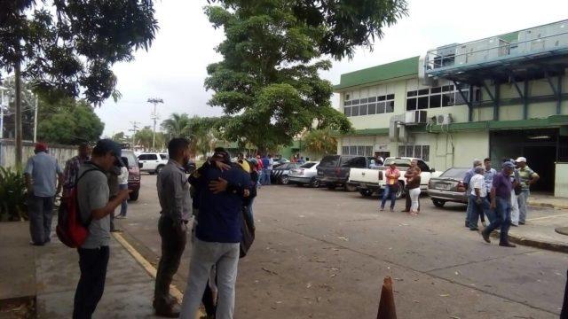 Tuberculosis ha cobrado la muerte de cuatro presos en Polimonagas este año