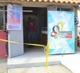 Lara – Inauguran centro de información  en el Retén El Manzano