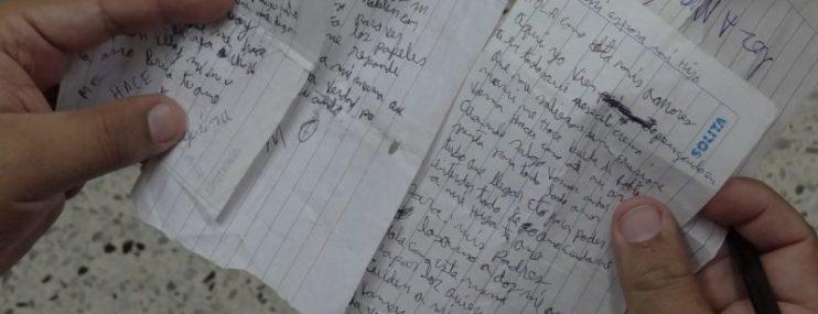 Lara: Familiares de privado de libertad fallecidos en Cicpc exigen profunda investigación