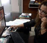 Entrevista Exclusiva para UVL con la Ministra de Servicio Penitenciario Iris Varela