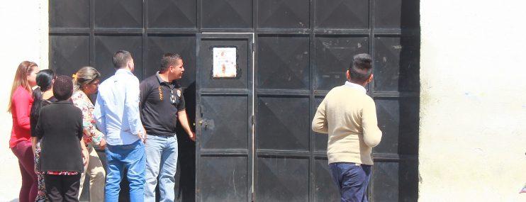 Hacinamiento y riña deja  tres muertos en el Cicpc de Lara