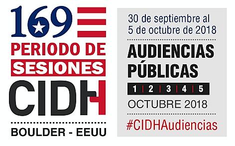Una Ventana a la Libertad presentará (EN VIVO)  a la Comisión IDH Situación de los DDHH en Calabozos Policiales de Venezuela