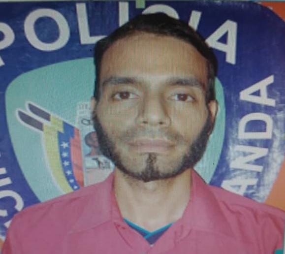 Falcón: Se evadió reo de calabozos de Polimiranda