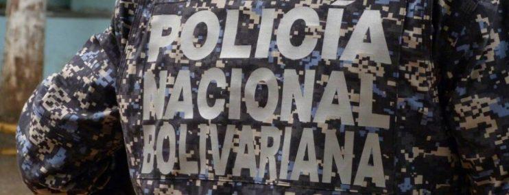 Caracas: Aplicaron vacunas antigripales y contra el neumococo a detenidos en la PNB de San Agustín del Sur