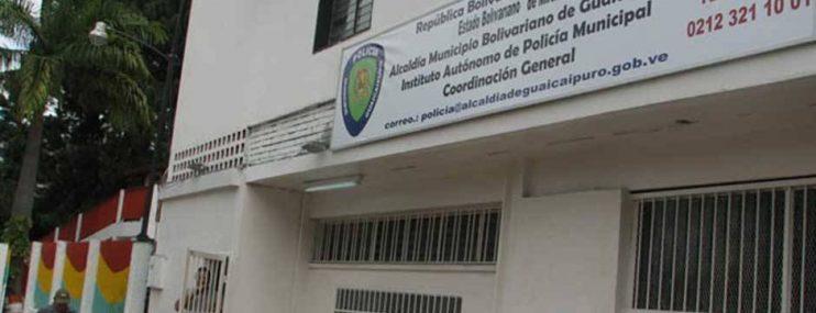Miranda: Siete presos se fugaron de calabozos de Poliguaicaipuro ubicados en Los Teques