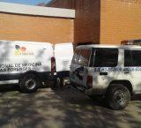 Anzoátegui: estrangularon a privado de libertad en celda de Polibolívar