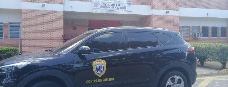 Guárico: Siete detectives detenidos por fuga de 18 reos en Cicpc de San Juan de los Morros