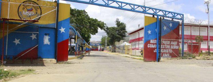 Lara: Sexto reo se fuga de Uribana en lo que va de 2018
