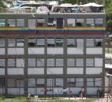 Miranda: Denuncian que profesor del Emil Friedman condenado por casos de abuso sexual infantil ha sido agredido por custodios en cárcel de Yare III