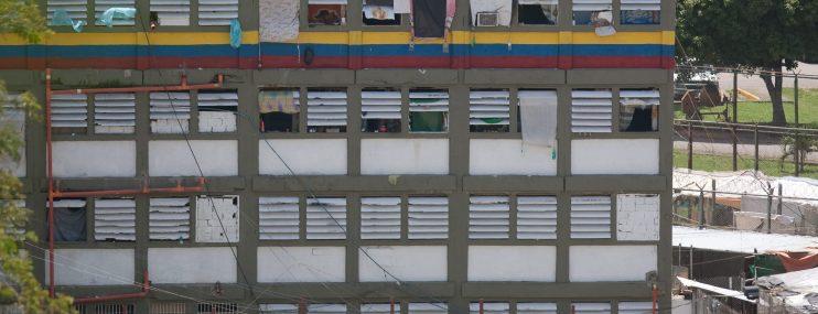 Miranda: GN mata a dos reclusos que presuntamente intentaron evadirse de la cárcel de Yare