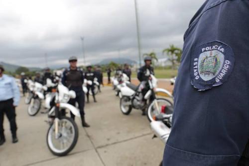 Guárico: Mueren cuatro evadidos del Cicpc en enfrentamiento con PoliGuárico