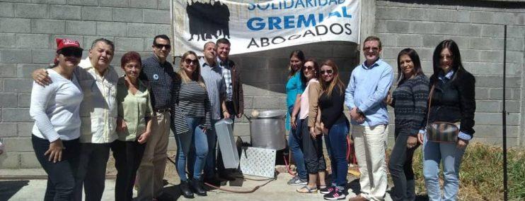 Mérida: Durante el fin de año abogados se solidarizaron con privados de libertad del CICPC y PoliMérida