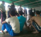 Miranda: Realizan requisa rutinaria en Poliplaza para verificar condiciones de los calabozos policiales