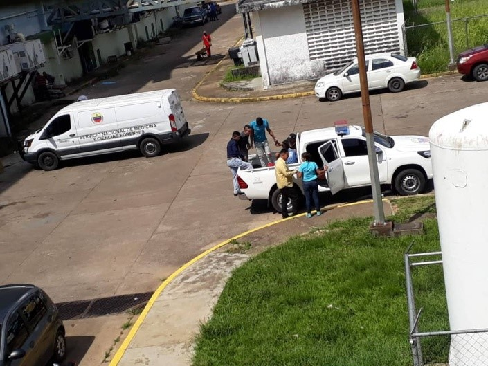 El traslado de presos hasta tribunales está dolarizado en Monagas